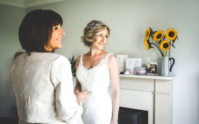 Mother of the Bride – A Wedding Celebrant's Perspective