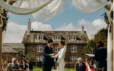 Your Wedding Ceremony – Read or Repeat the Vows?