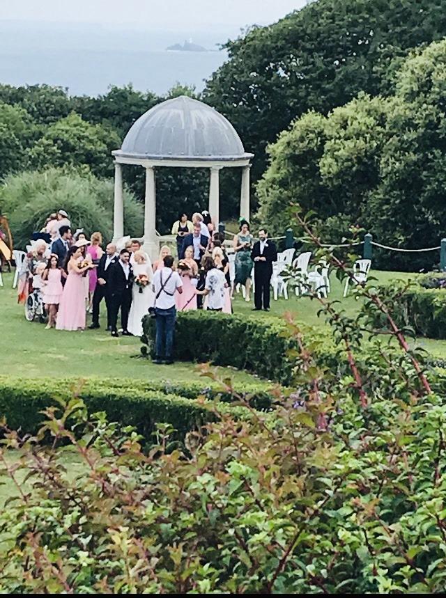 Wedding Celebrant - Unity Candle Ceremony