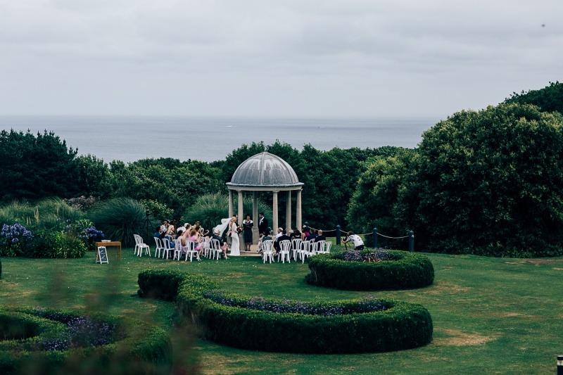 Wedding Celebrant  - Destination Wedding in St Ives