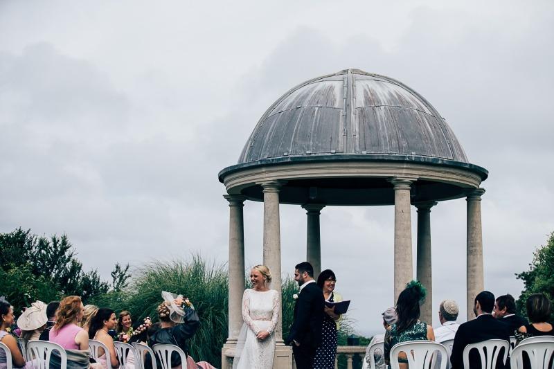 Wedding Celebrant - Destination Wedding  Ceremony